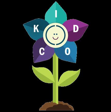 Kidco Way Flower